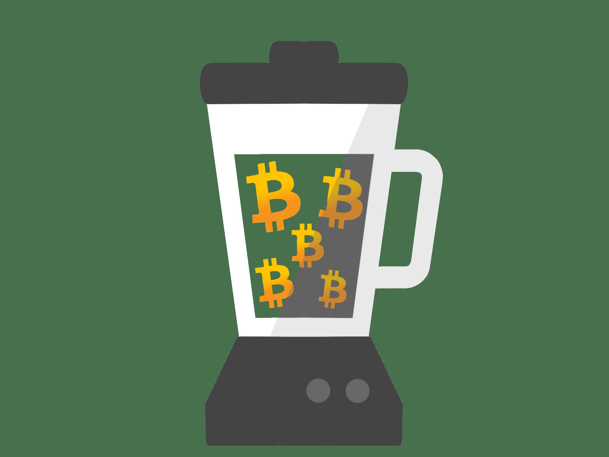 cosè il mixer di bitcoin)